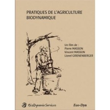Pratiques de l'agriculture biodynamique - DVD