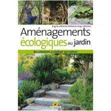 Aménagements écologiques au jardin