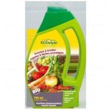 Vitality Plus Légumes et herbes aromatiques