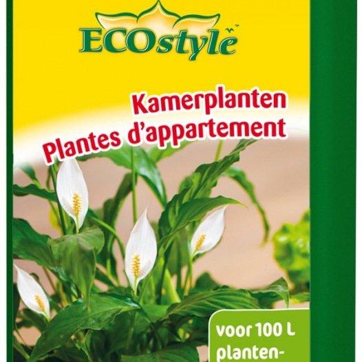 engrais organiques Plantes d'appartment - 1L