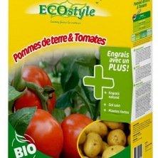 Engrais Pomme de terre et Tomate