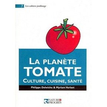 Planète tomate