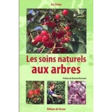 Soins naturels aux arbres