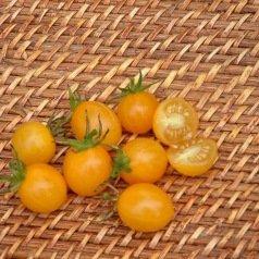 Tomate Jaune Cocktail clementine