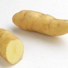 Pomme de terre Ratte - 1kg
