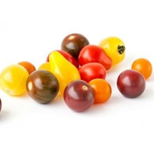 Tomate Cerise en mélange