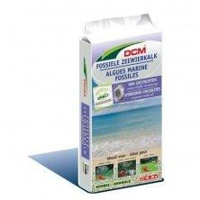 Algues calcaires + 4% Magnésium granulés - 20kg