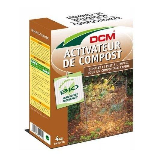 Activateur de compost - Activateur de compost ...