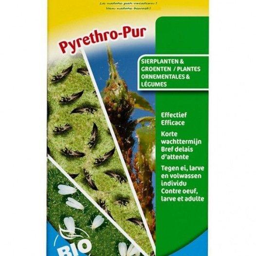 Pyrethro Pur Concentré - 200ml