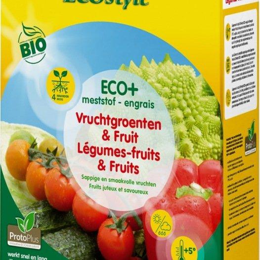 Légumes fruits et fruits - Eco+ - 3.5kg