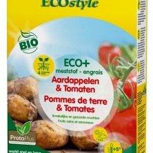 Engrais organique pomme de terre et tomate Eco+