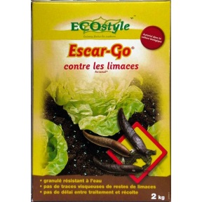 Escar'Go (anti-limaces) 1kg