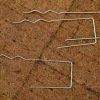 Crochets métalliques Plantex (40 p.)