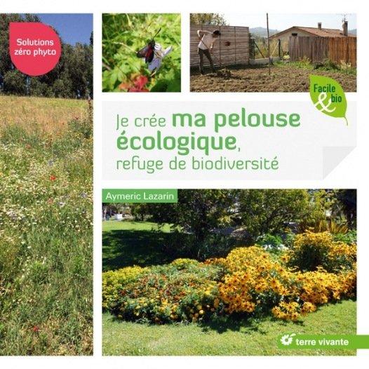 créer ma pelouse écologique