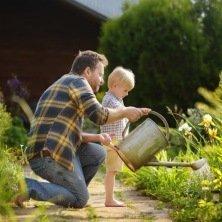 Kit cadeau : Un potager pour nos petits jardiniers en herbe