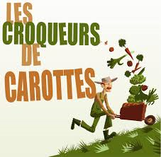 Les croqueurs de carottes